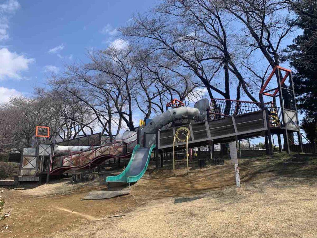 群馬県の子供が嬉しい遊び場付きの道の駅!【無料?】