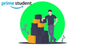 PrimeStudentの通常特典10:Amazonパントリー