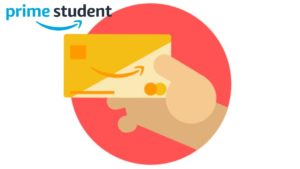 PrimeStudentの通常特典11:Amazon Mastercard