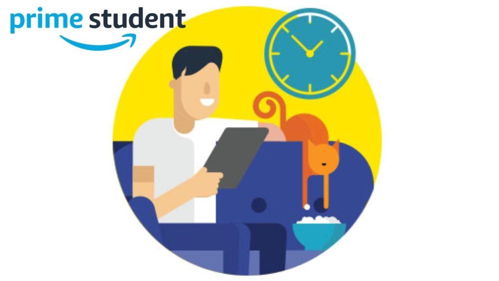 PrimeStudentの通常特典12:プライム会員限定先行タイムセール