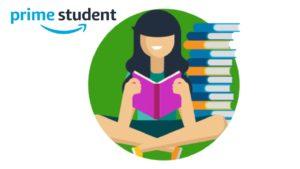 PrimeStudent限定特典2:本が最大10%還元